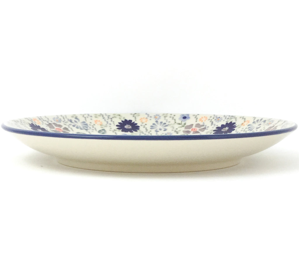 "Dinner Plate 10"" in Morning Breeze"