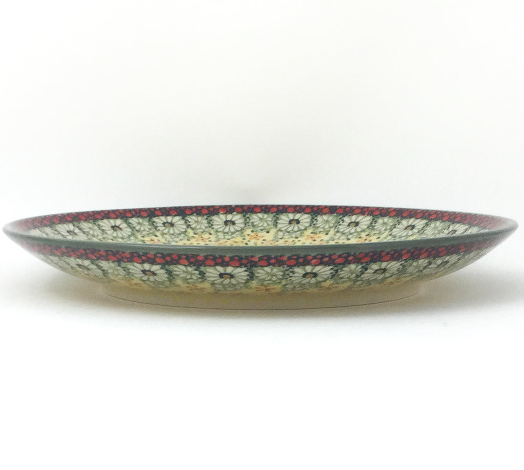 "Dinner Plate 10"" in Cottage Decor"