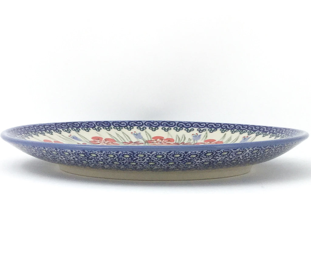 "Dinner Plate 10"" in Spring Meadow"