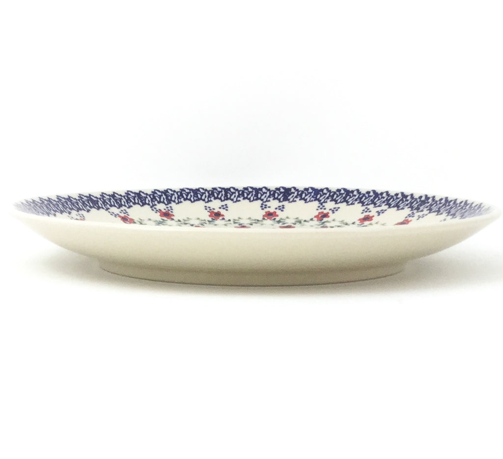 "Dinner Plate 10"" in Lattice"