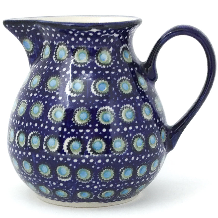 Family Style Creamer 16 oz in Blue Moon