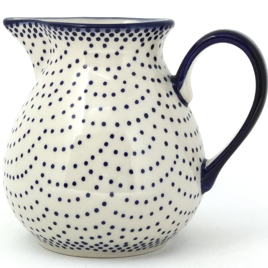 Family Style Creamer 16 oz in Simple Elegance
