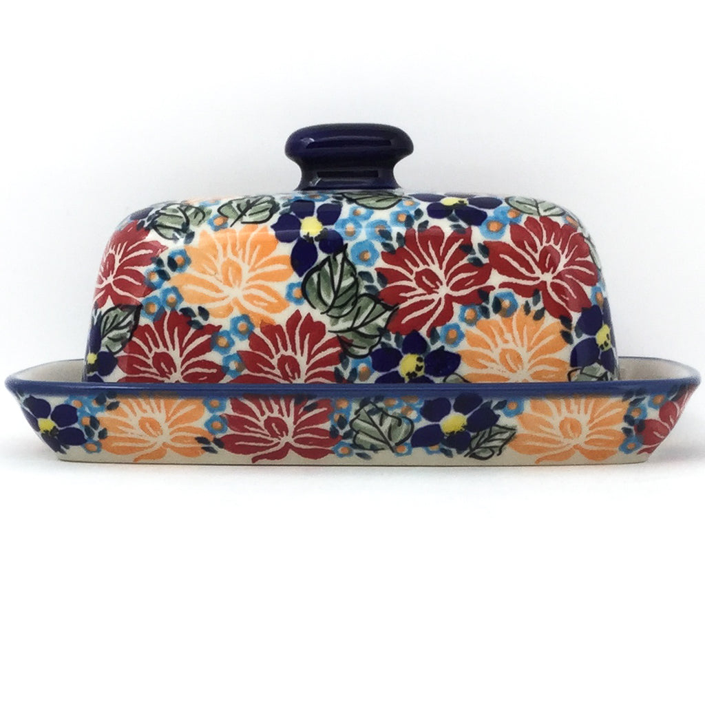 Butter Dish in Just Glorious