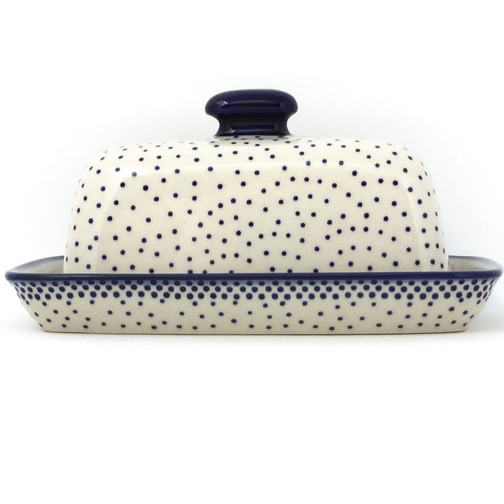 Butter Dish in Simple Elegance