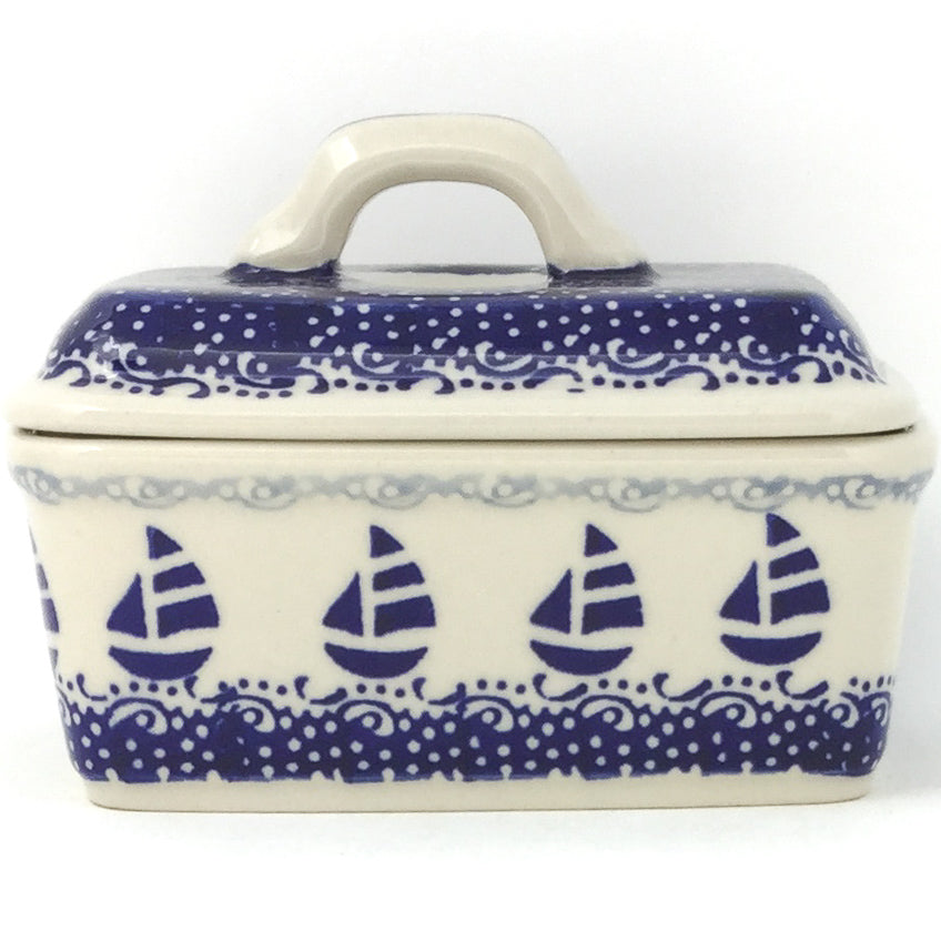 Butter Box in Sail Regatta