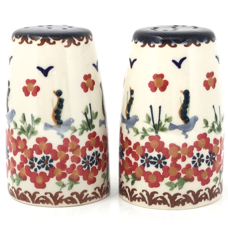 Salt & Pepper Set in Simply Beautiful