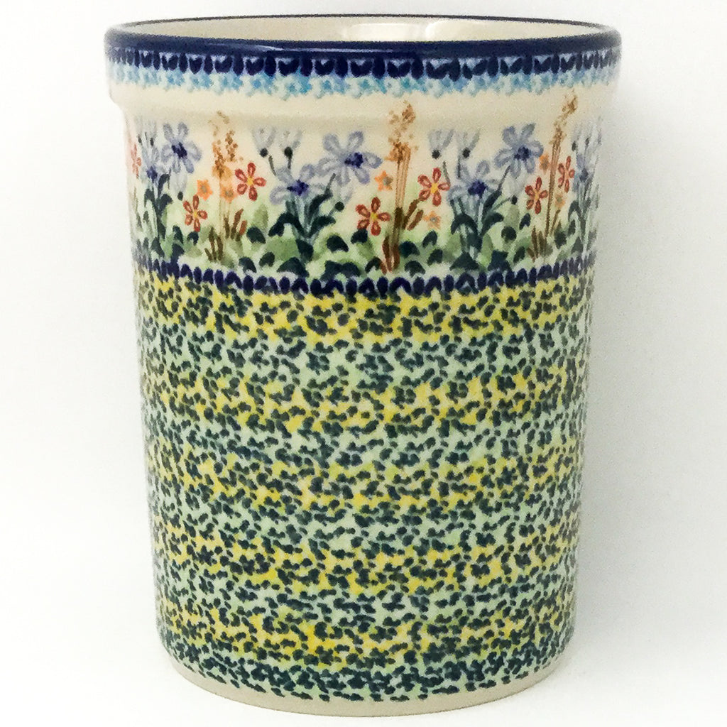 Utensil Holder 2 qt in Country Spring