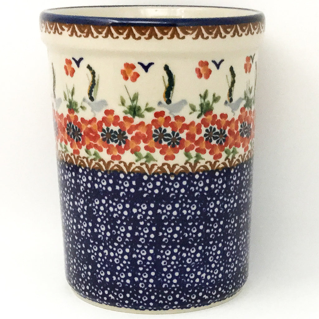 Utensil Holder 2 qt in Simply Beautiful