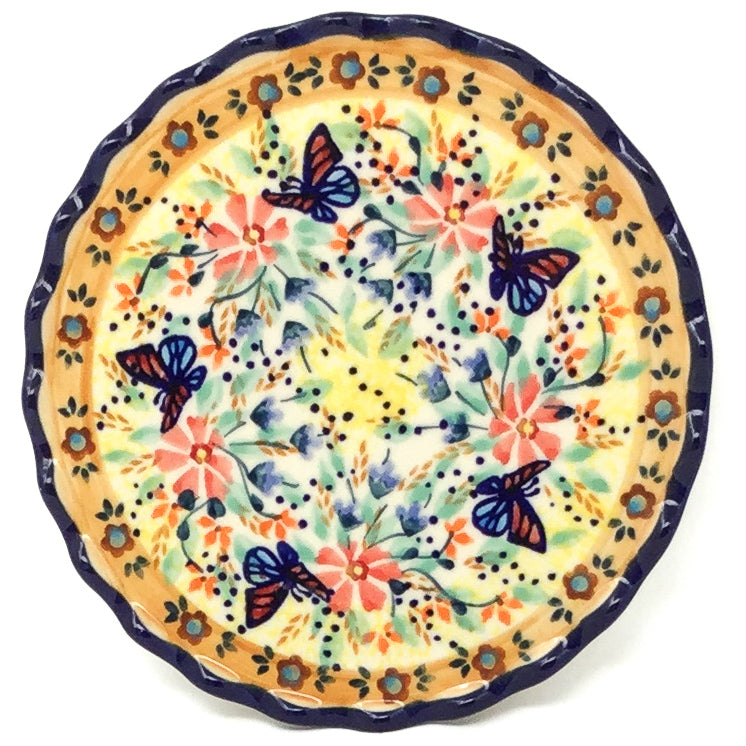 Trivet in Butterfly Meadow