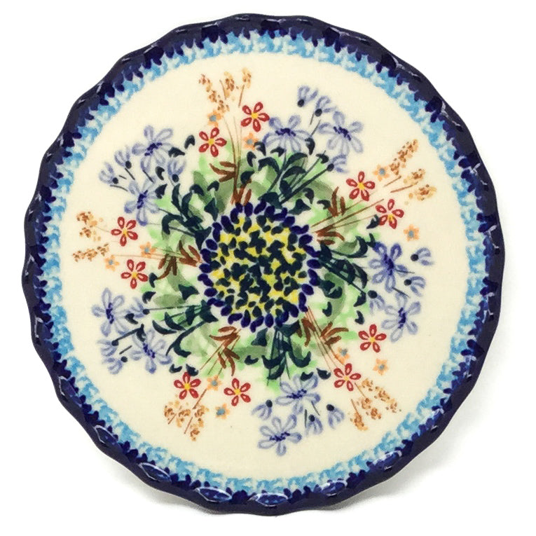 Trivet in Country Spring