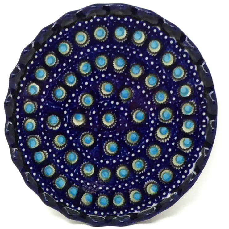 Trivet in Blue Moon