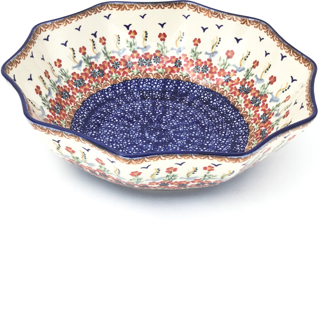 Lg New Kitchen Bowl in Simply Beautiful