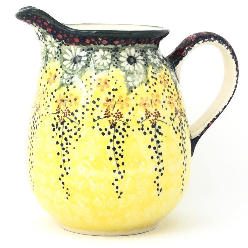 Pitcher 1 qt in Cottage Decor