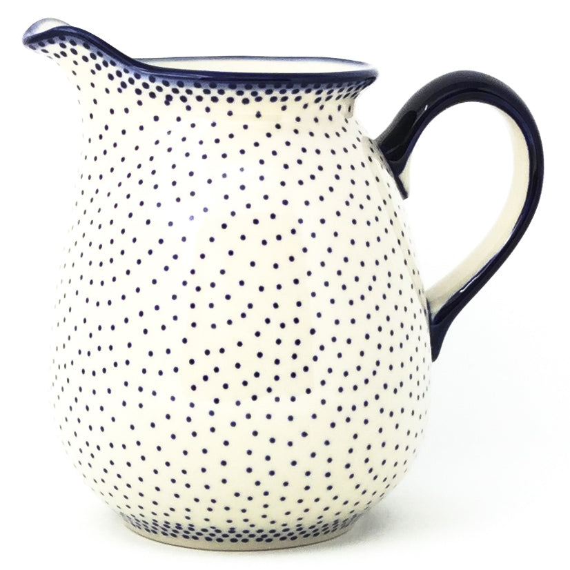 Pitcher 1 qt in Simple Elegance