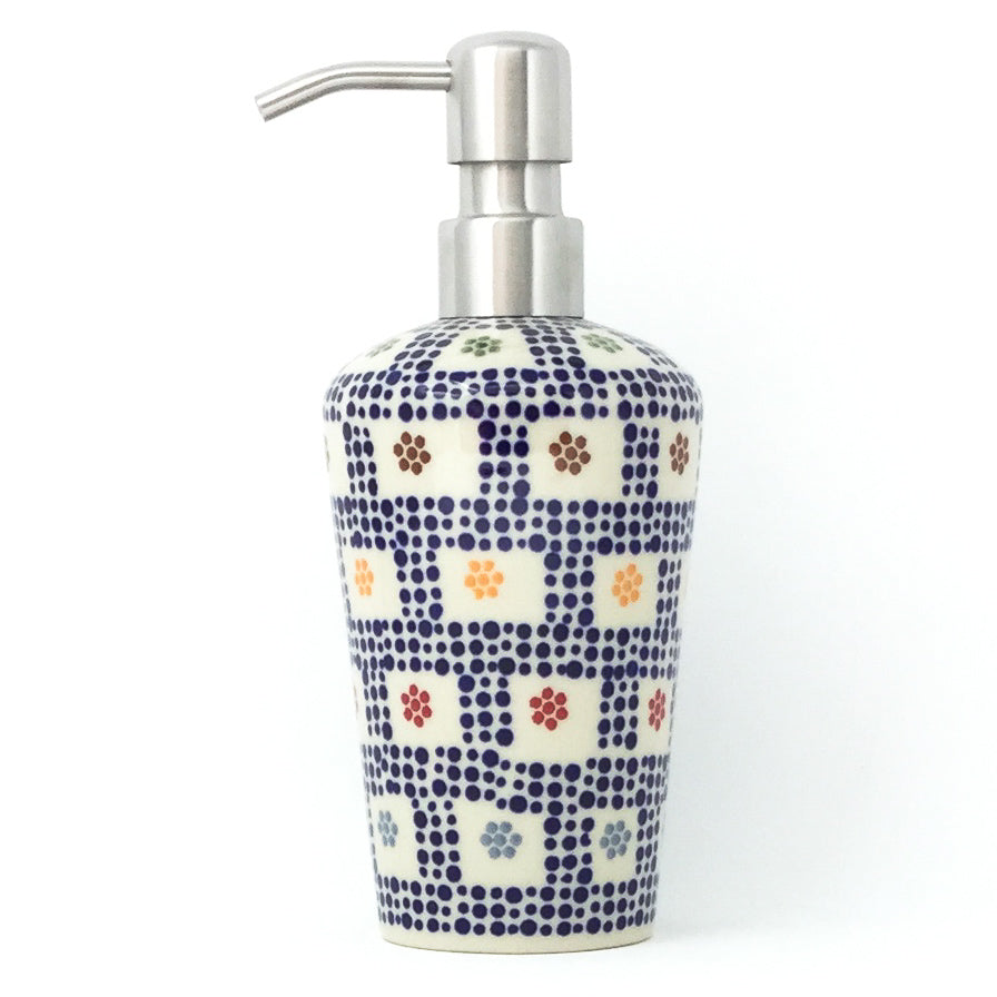 Soap Dispenser in Modern Checkers