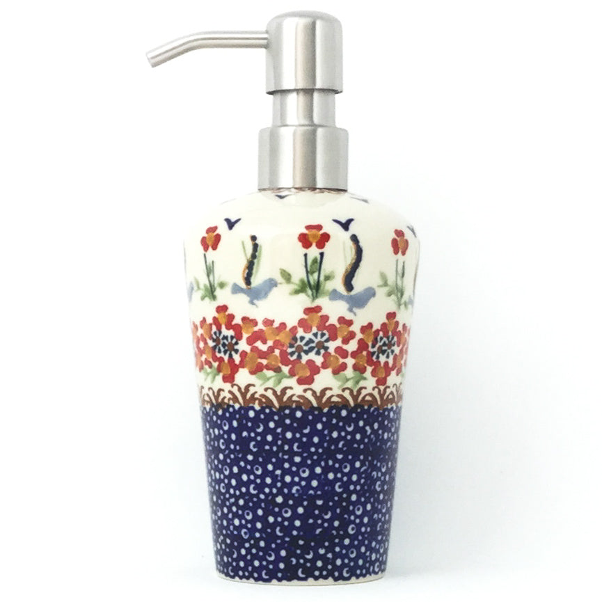 Soap Dispenser in Simply Beautiful