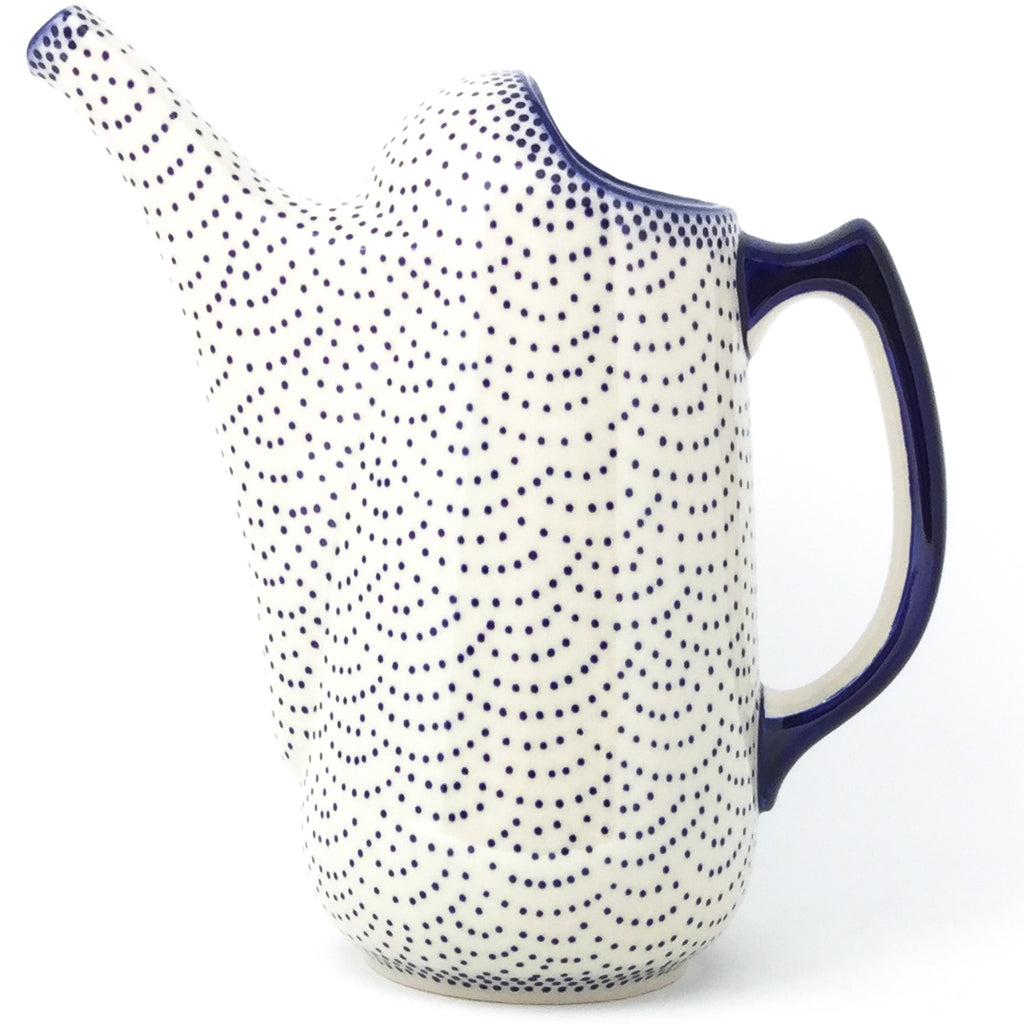 Watering Pitcher 2 qt in Simple Elegance