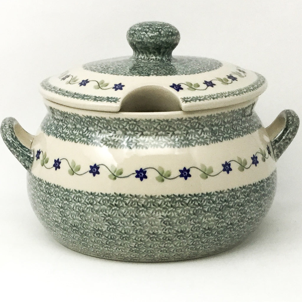 Covered Tureen 4 qt in Spring Valley