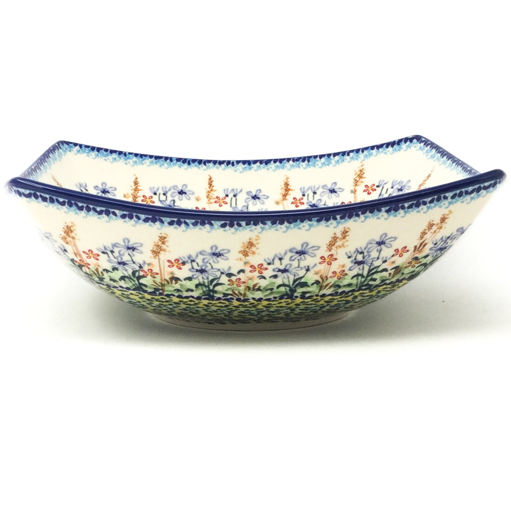 Lg Nut Bowl in Country Spring