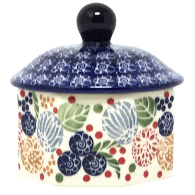 Keep Sake Box 8 oz in Modern Berries