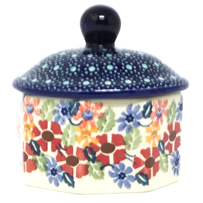 Keep Sake Box 8 oz in Wild Flowers