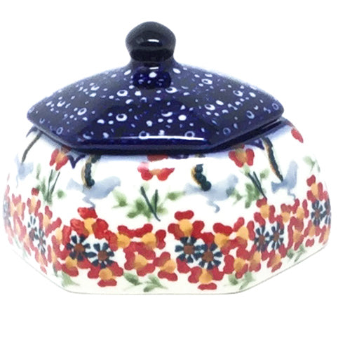 Trinket Box 4 oz in Simply Beautiful
