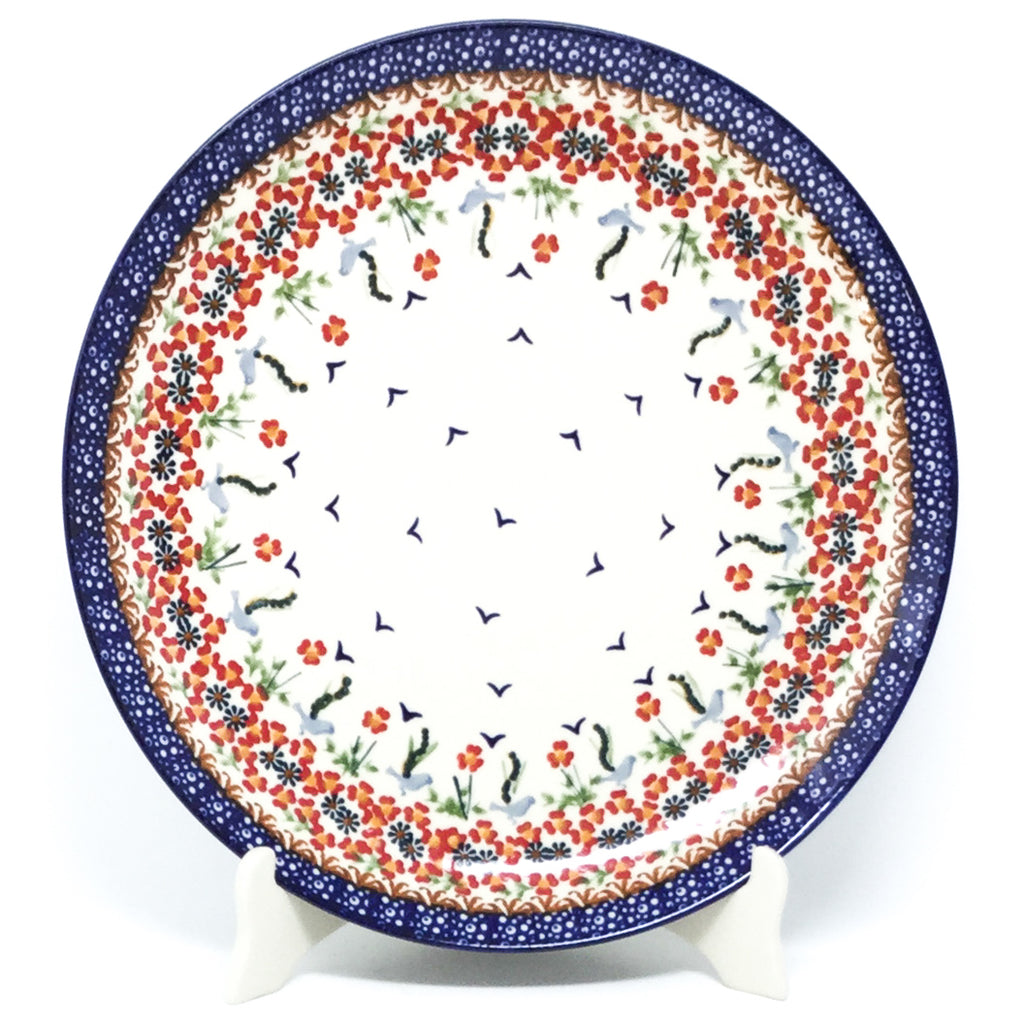 "Round Platter 12.5"" in Simply Beautiful"