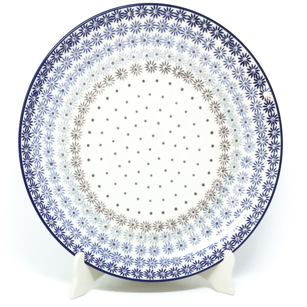 "Round Platter 12.5"" in All Stars"