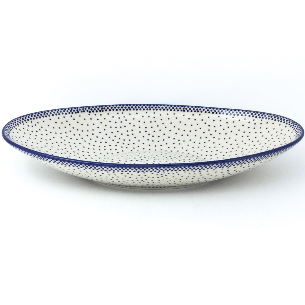 Sm Modern Oval Server in Simple Elegance