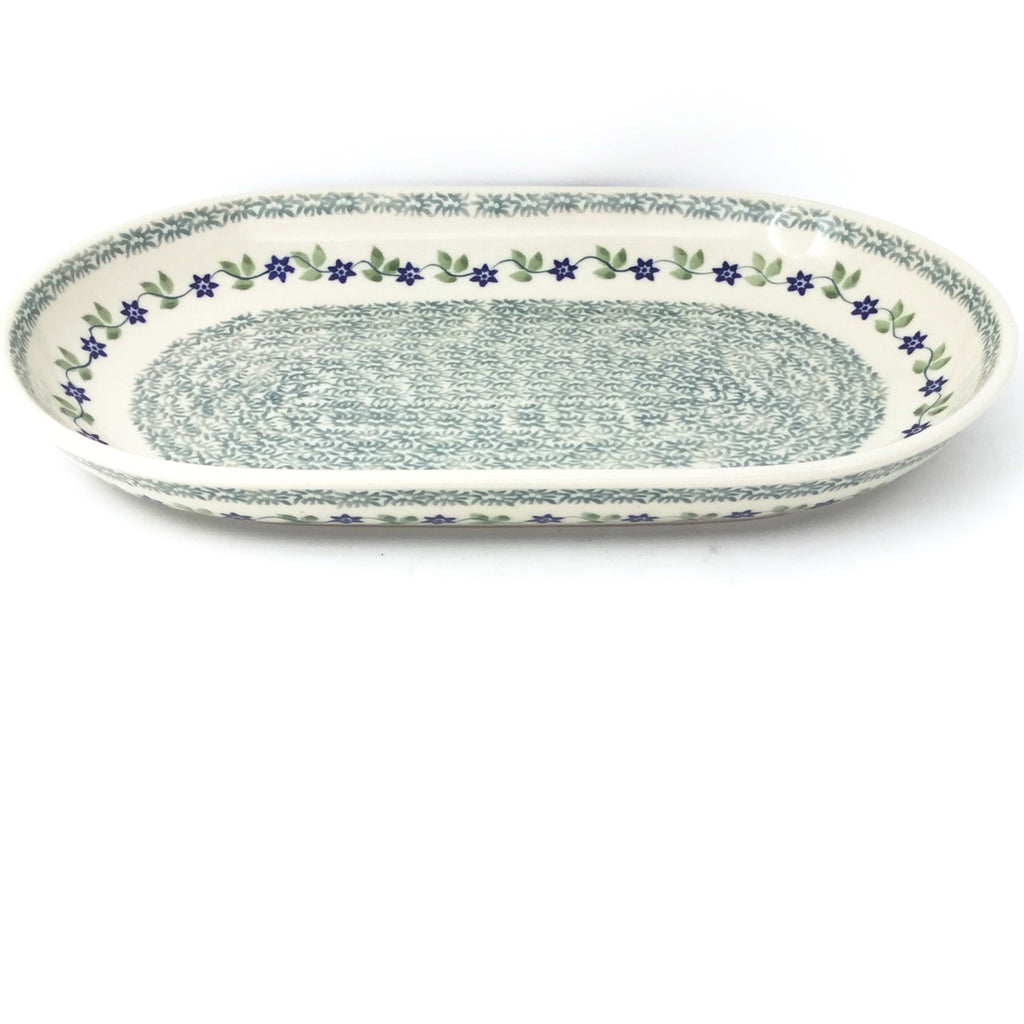 Md Oval Platter in Spring Valley