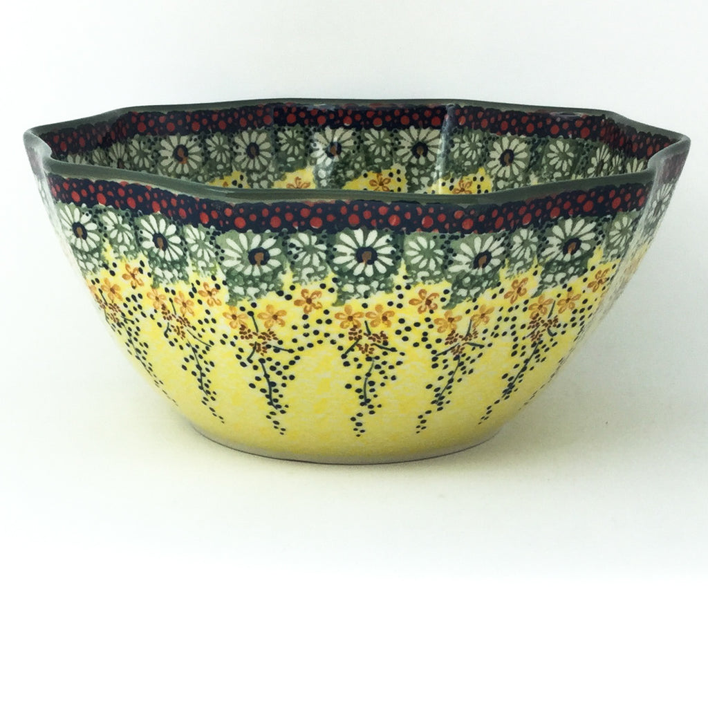 Sm New Kitchen Bowl in Cottage Decor