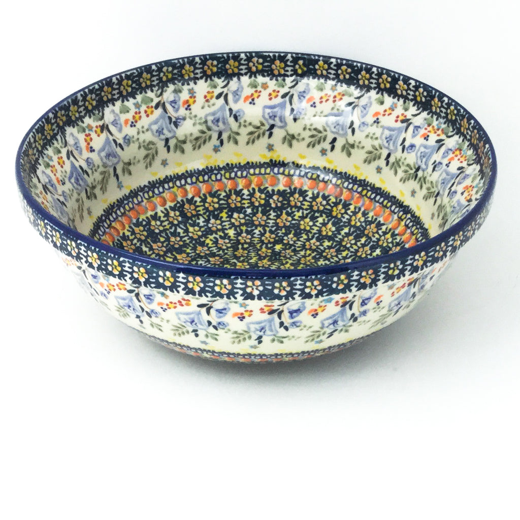 Round Bowl 64 oz in Autumn