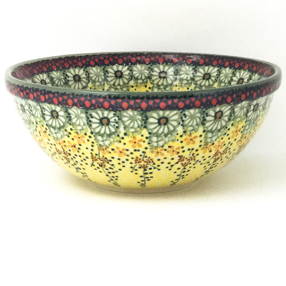 Round Bowl 32 oz in Cottage Decor