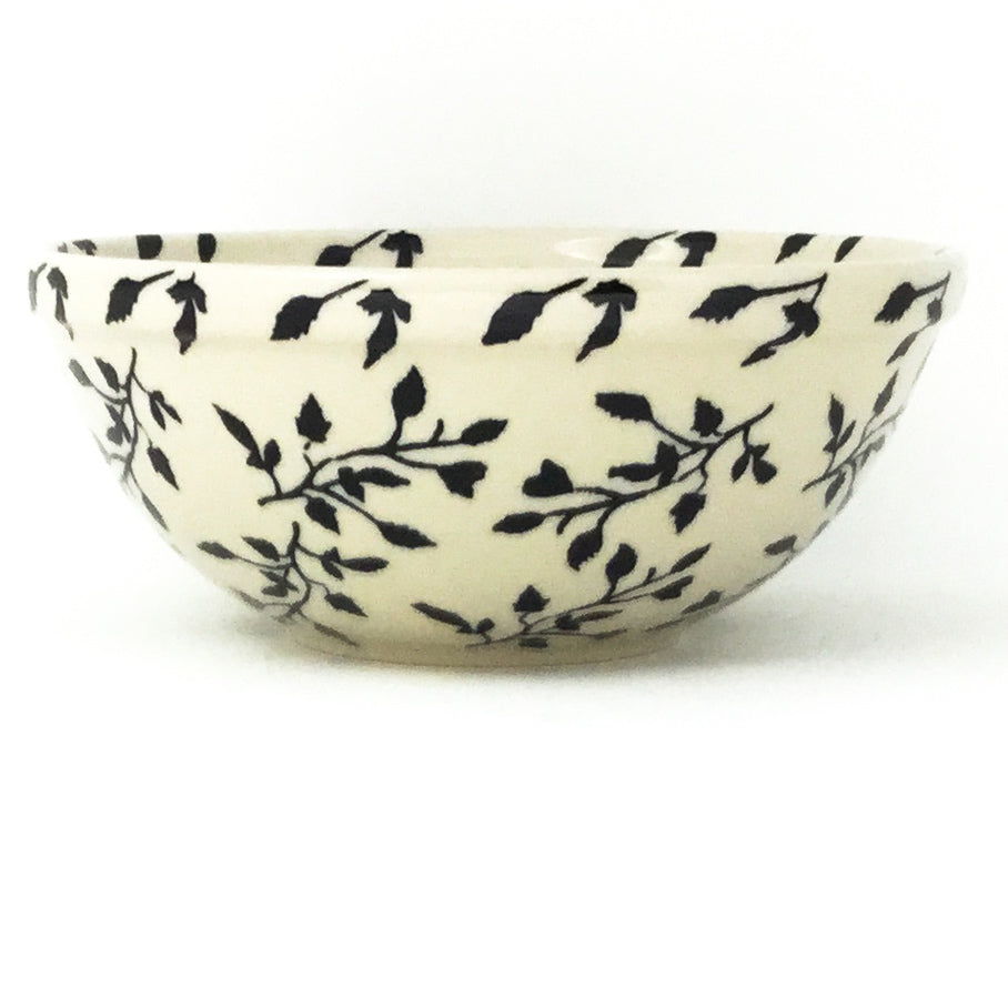 New Soup Bowl 20 oz in Simply Black