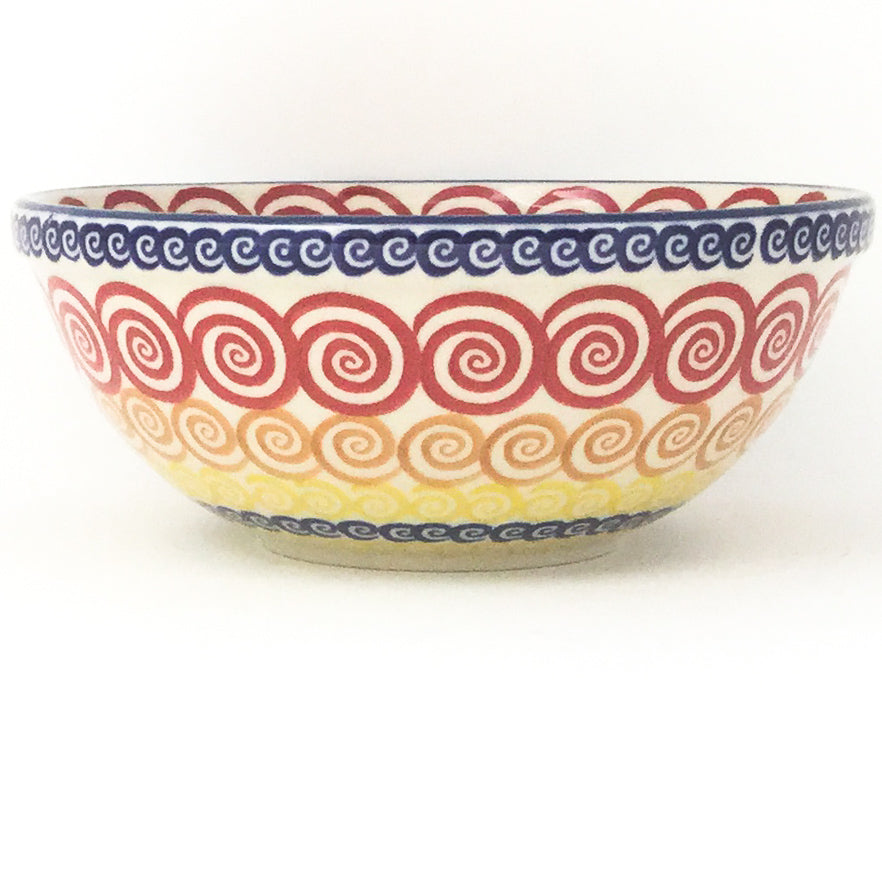 New Soup Bowl 20 oz in August Fun