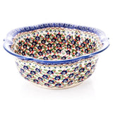 Signature Large Retro Bowl (M-124)