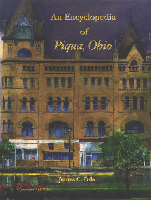 Encyclopedia of Piqua History