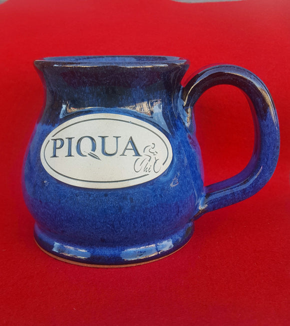 Potbelly Piqua Coffee Mug