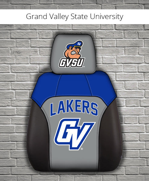 GRAND VALLEY STATE UNIVERSITY - Seat-Cover