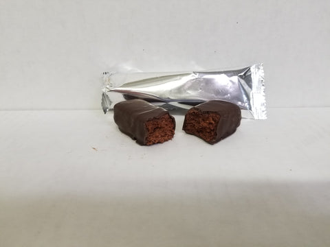 Double Chocolate protein bar (24 bars)