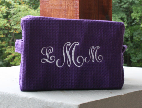 personalized-purple-make-up-case