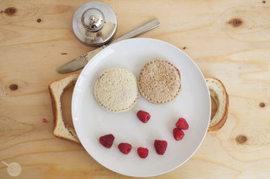 Back to School- DIY Uncrustables ... Yes Please!
