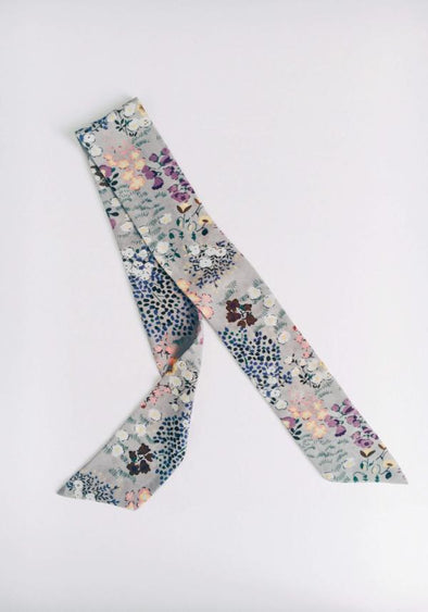 Coco and Kiwi - Florence Skinny Scarf -