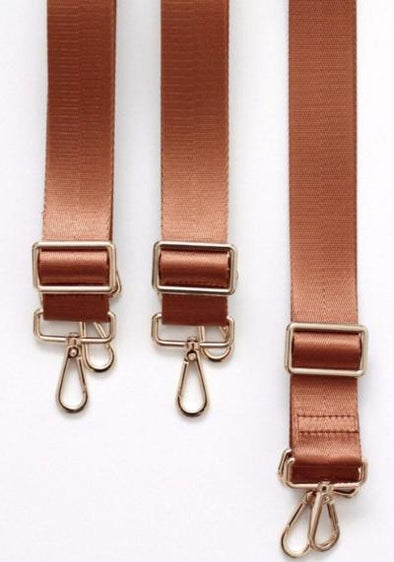Coco and Kiwi - Replacement Strap Sets / 4 Colors -