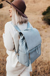 Austin Backpack /Sky/