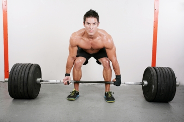 The Deadlift: Step by Step