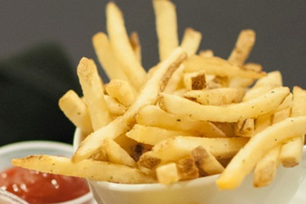 Alternatives for Chips & Fries