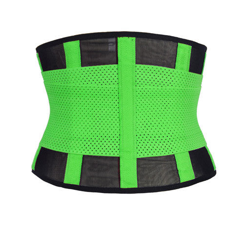 Women's Ab Belt Trainer