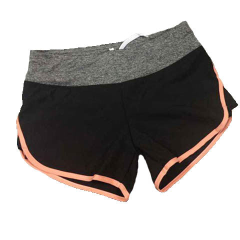 Women Fitness  Casual Cotton Shorts