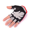 Fashion Sport Gloves Half-finger Glove